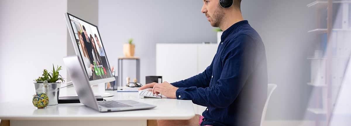 5 Fragen zum Arbeitszeitbetrug im Home Office