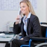 Anspruch auf behindertengerechter Arbeitsplatz