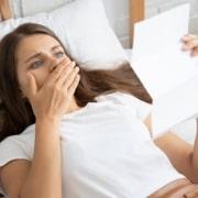 Ist eine fristlose Kündigung während Krankheit möglich?