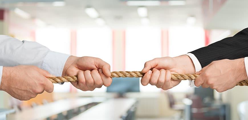 Wettbewerbsverbot – 9 Dinge, die Sie wissen sollten-Kanzlei Dr. Drees