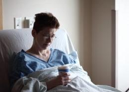 fristlose Kündigung während Krankheit